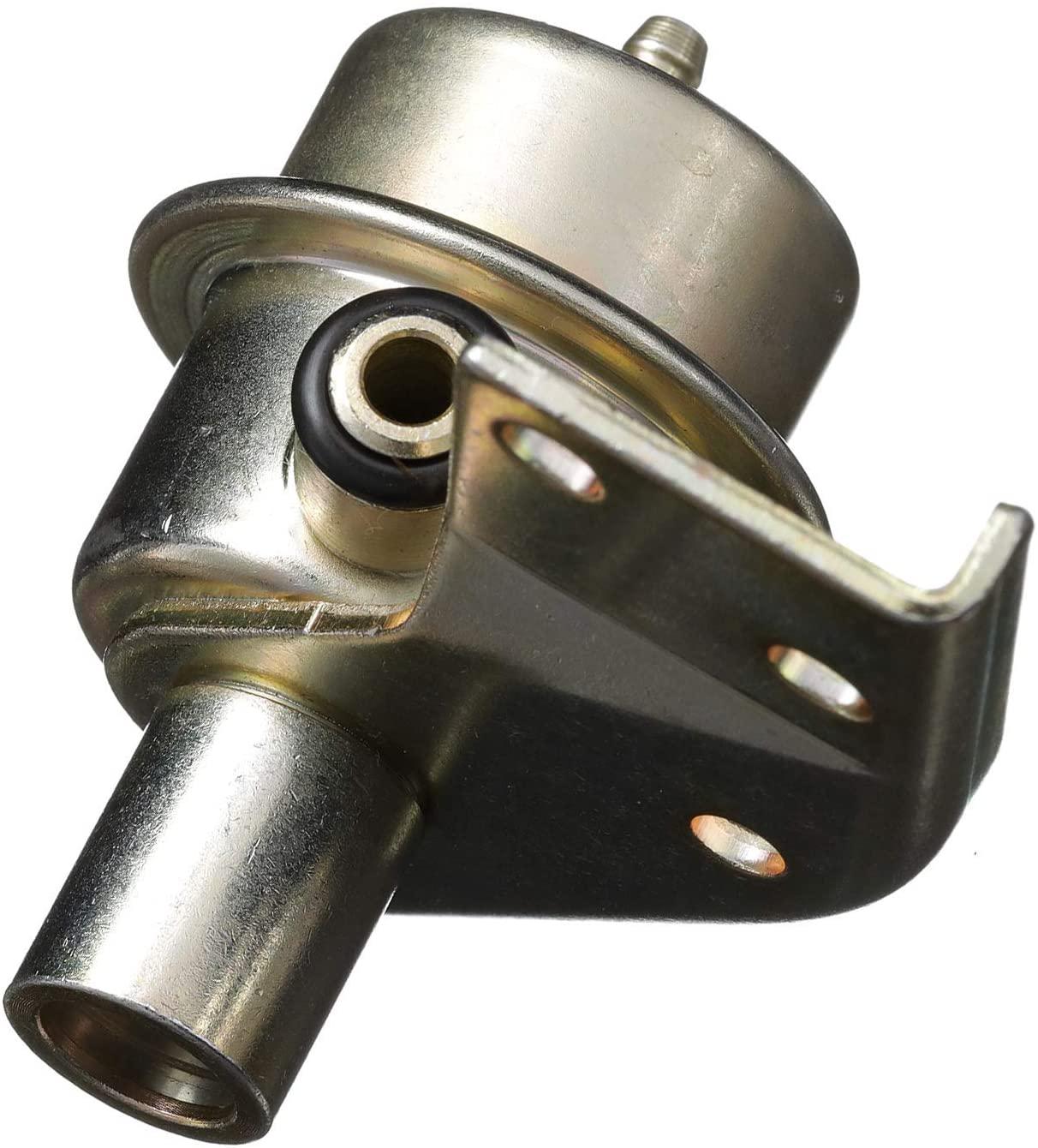 Delphi FP10504 Fuel Pressure Regulator, 1 Pack