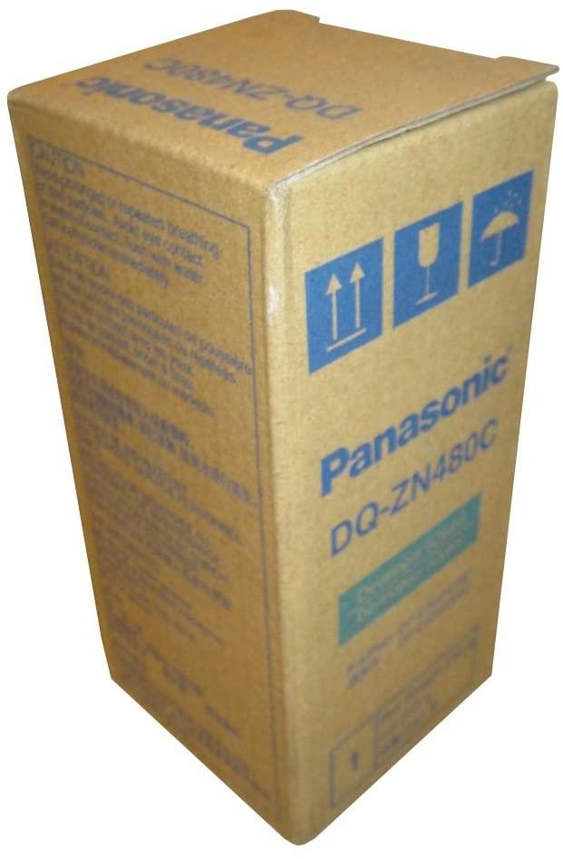 Panasonic OEM DQZN480C DEVELOPER (CYAN) (DQZN480C) -