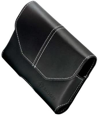Navigon 10000190/1 4.3-Inch Universal Premium Leather Case