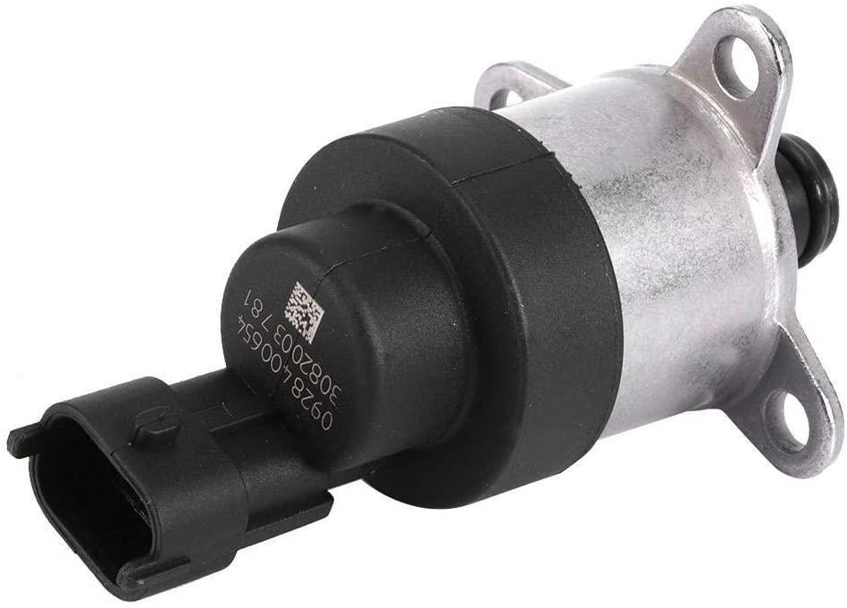 Enrilior Fuel Pressure Regulator Control Valve Fit Compatible with R-e-n-a-u-l-t Avantime/Espace/Laguna 0928400654