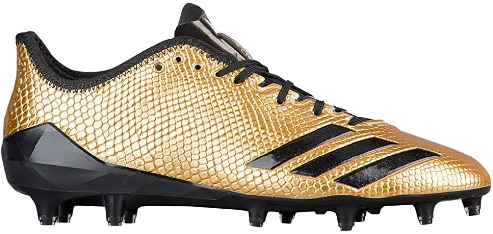 adidas Adizero 5-Star 6.0 Gold Cleat - Men's Football