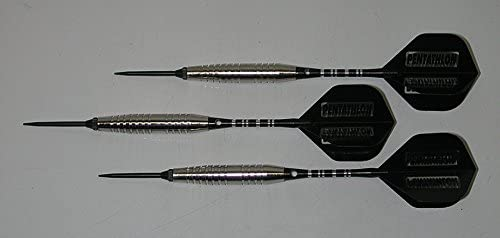 Reversible - 23 Gram Darts - Powered by Balancepoint ACE Moveable Points - Ringed Grip