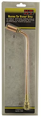 K-T Industries 31-3004 Heating Tip, Size 6