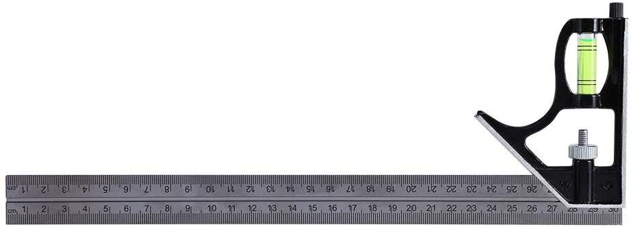 Combination Square Ruler 1PC 300mm (12