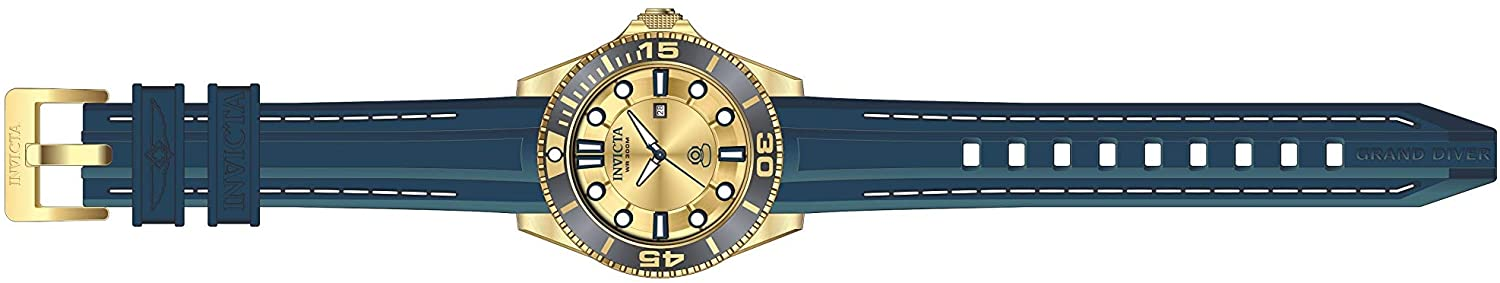 Band ONLY for Invicta Pro Diver 20211