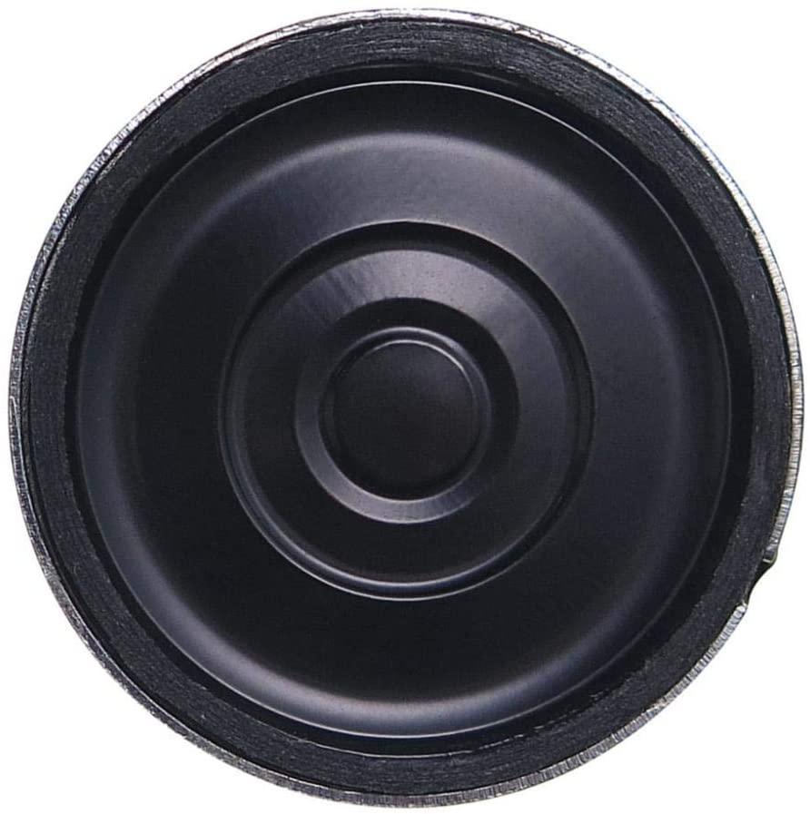 ZXY-NAN Internal Speaker Module 8Ohm 1W 26mm Compatible with Electronic Toys, Radio, Intercom, Ect Module