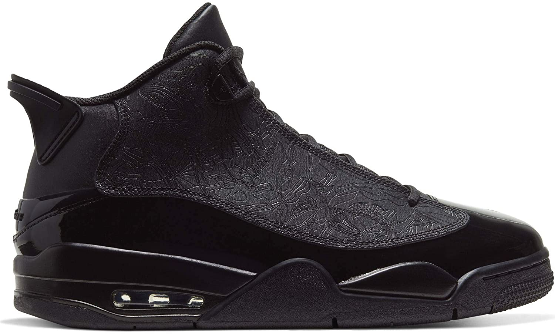 Jordan Air Dub Zero Basketball Sneaker