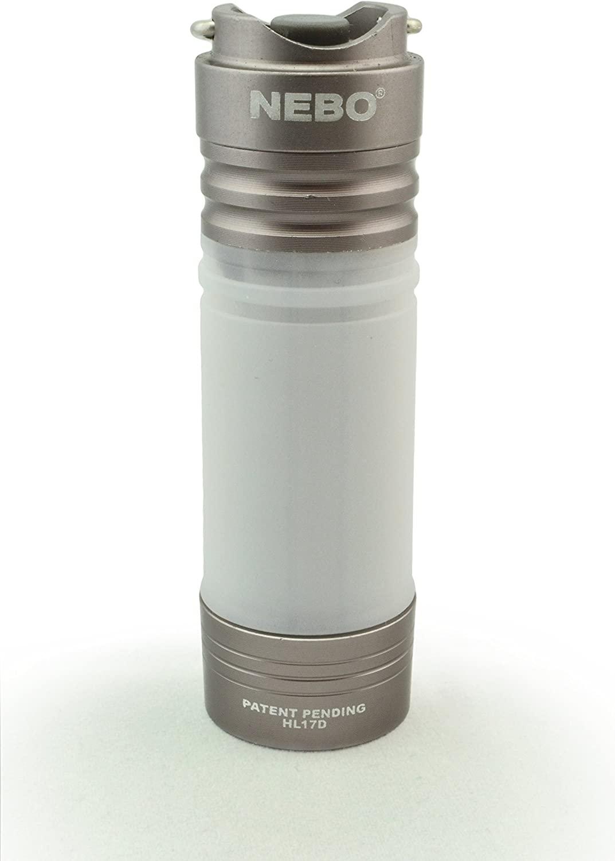 NEBO TOOLS Poplite Flashlight