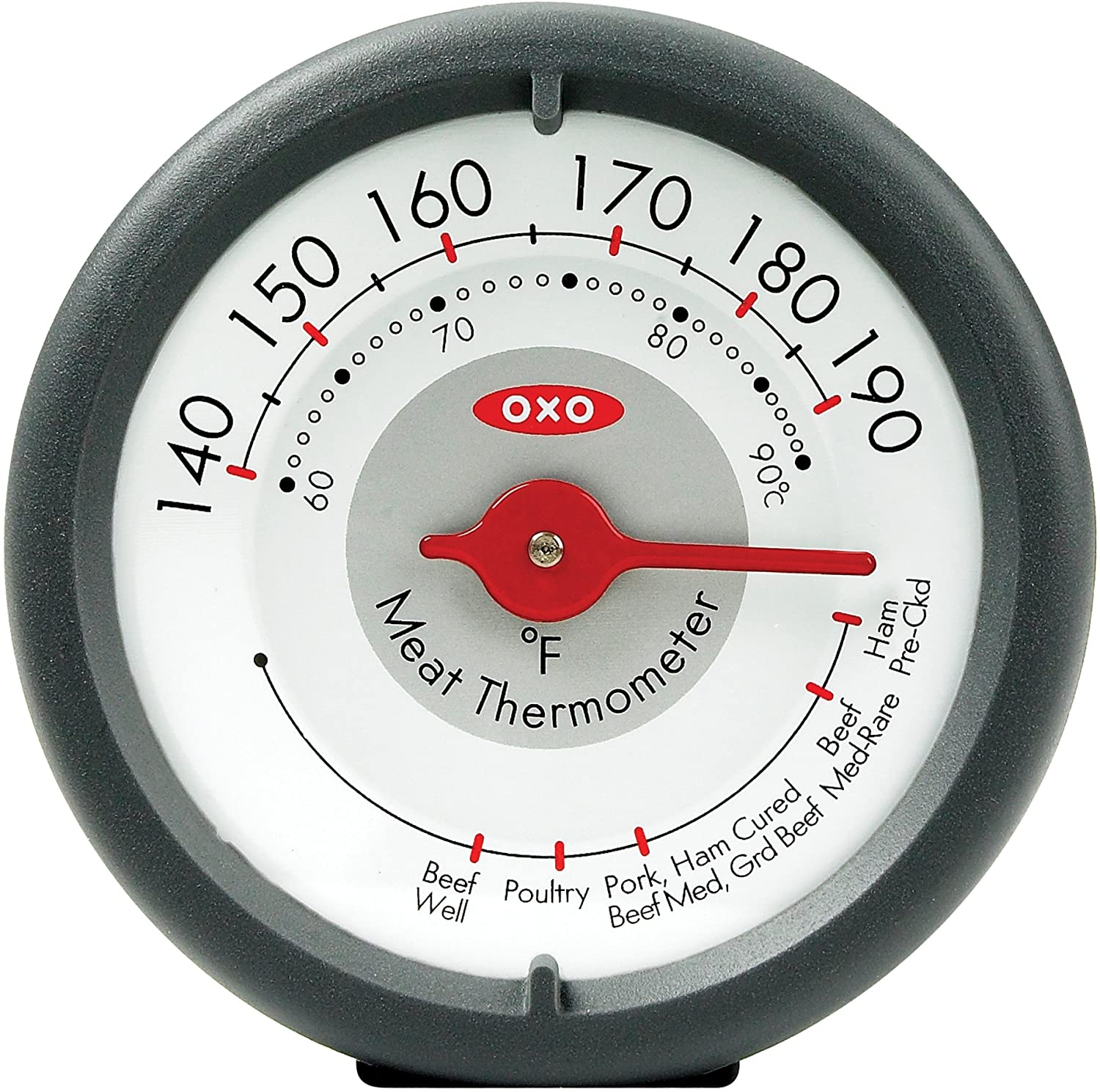 OXO Thermometer Meat, 1 EA