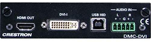 Crestron -DMC-DVI DVI/RGB Input Card for DigitalMedia Switchers
