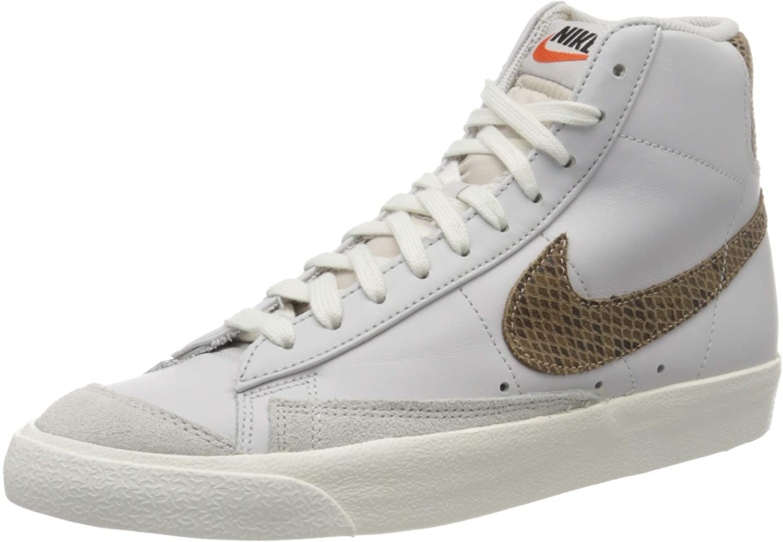 Nike Blazer Mid '77 VNTG We Reptile Casual Shoe Mens Ci1176-002