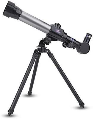 elegantstunning Portable Outdoor Monocular Space Astronomical Telescope Spotting Scope Telescope Children Kids Educational Gift Toy
