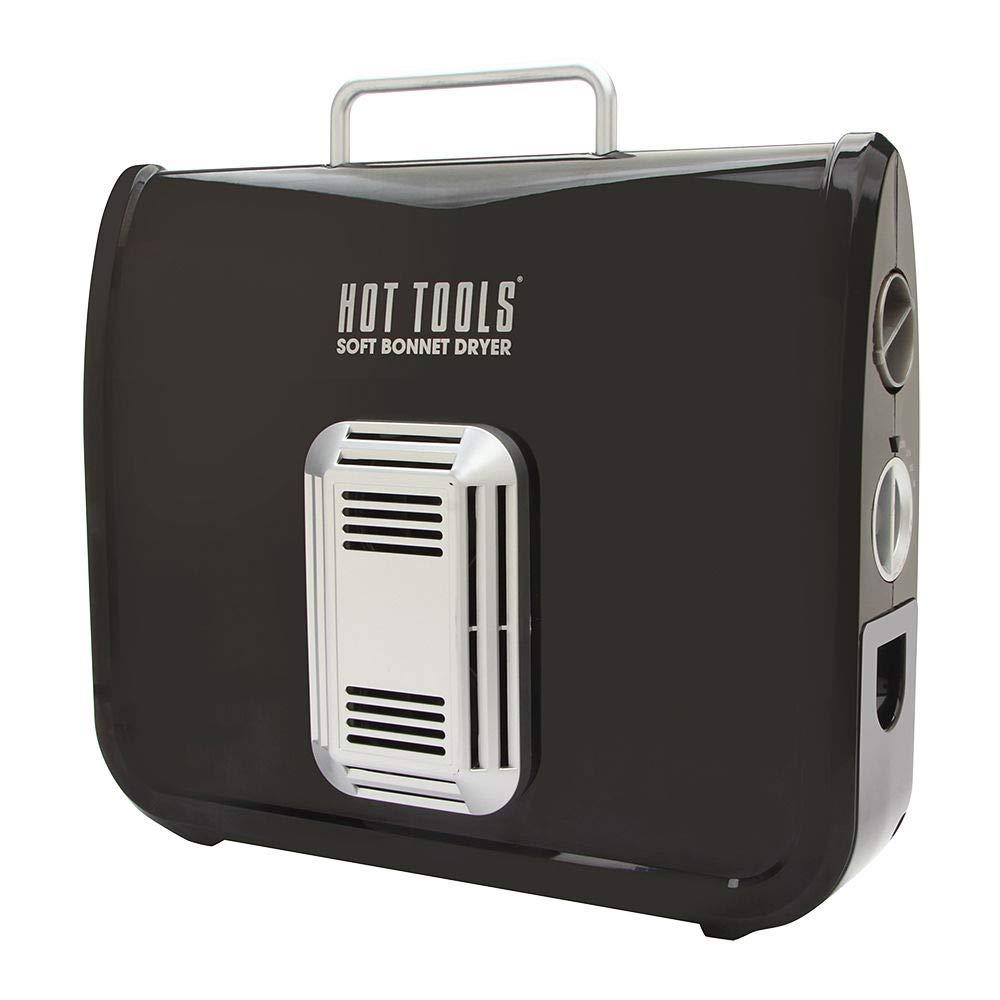Hot Tools Professional 800 Watt Ionic Soft Bonnet Hair Dryer Model No. 1051