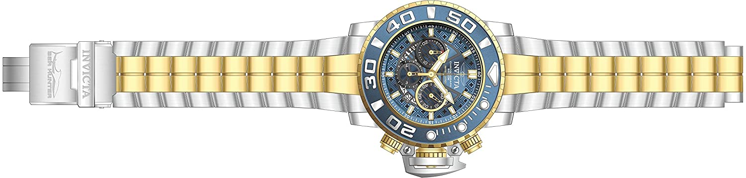 Band ONLY for Invicta Sea Hunter 22514