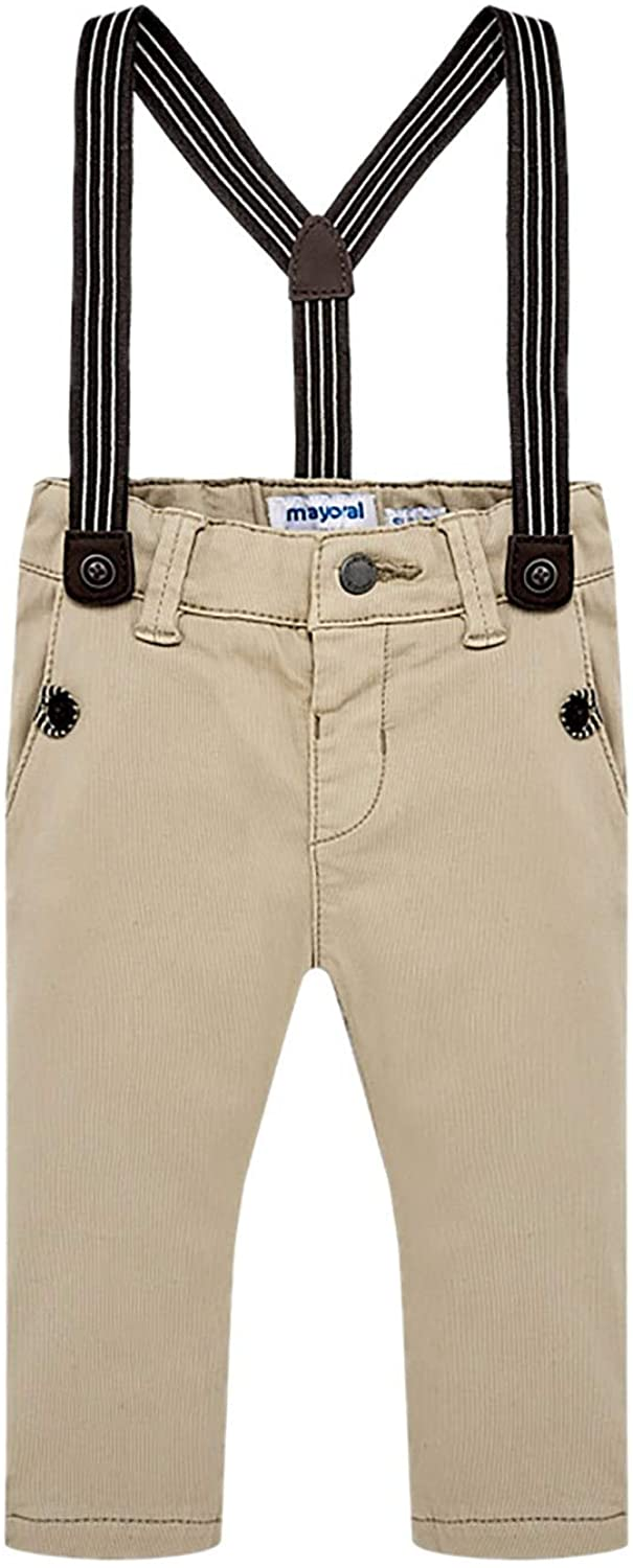 Mayoral - Chino Pants for Baby-Boys - 1524, Beige