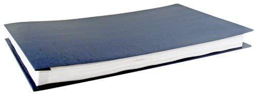 11x17 Pressboard Binder, Pack of 10, Midnight Blue (526322)