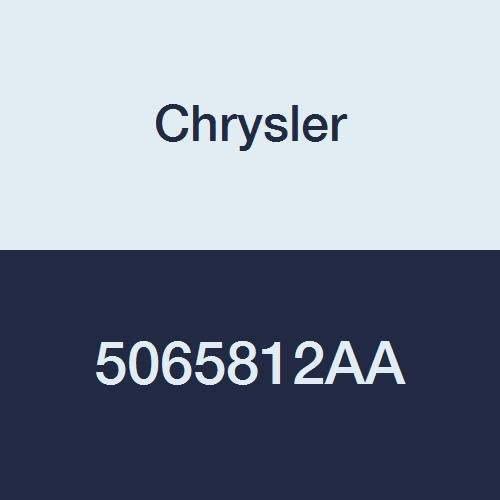 Genuine Chrysler 5065812AA Deck Lid Bumper