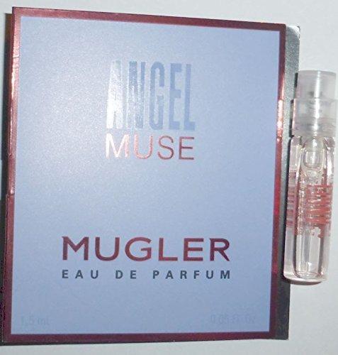 Thierry Mugler Angel Muse Eau de Parfum SAMPLE