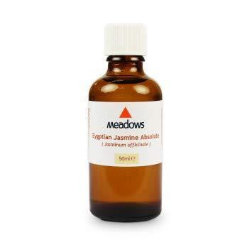 Meadows Jasmine Absolute Egypt Essential Oil (50ml)
