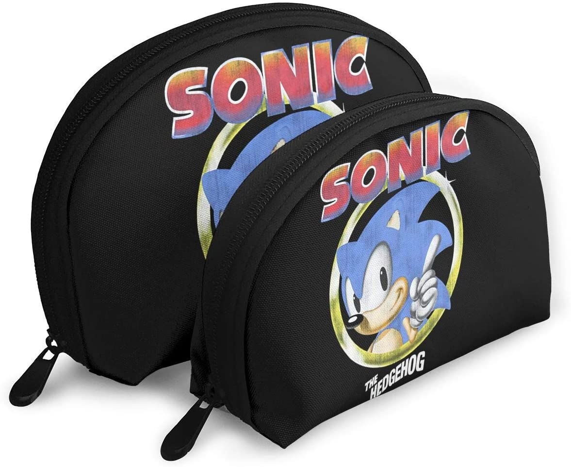 Gintamade Sonic 4 Portable Bags Clutch Pouch