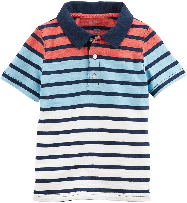 Carter's Baby Boys' Polo Shirts