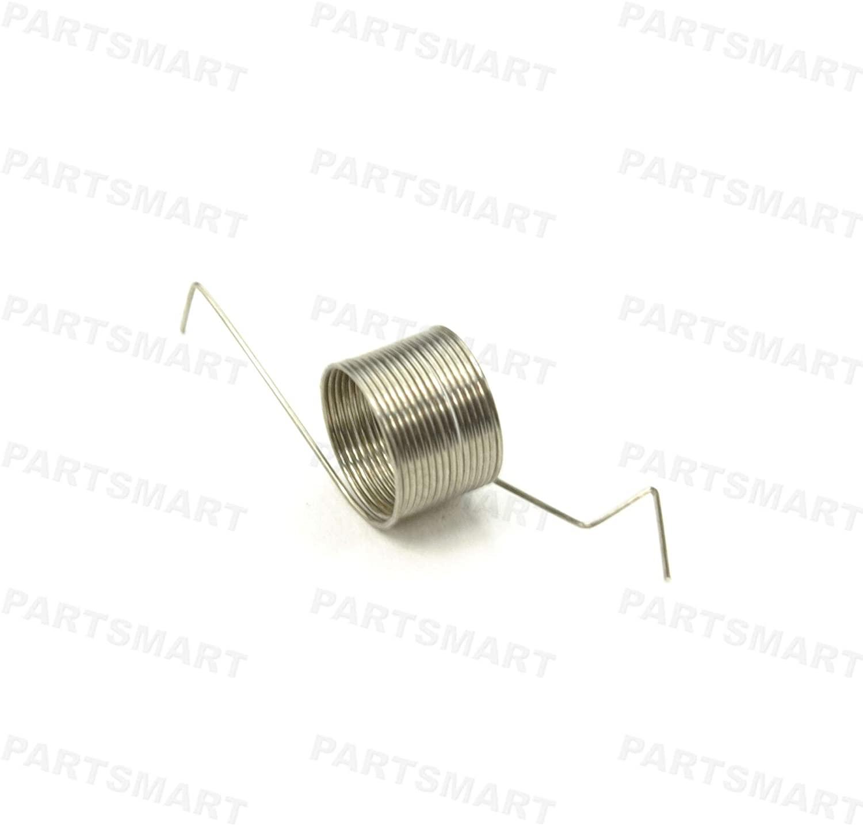 Partsmart Compatible RB2-9133-000 Spring, Feed Lever Sensor for HP Color Laserjet 5500, Color Laserjet 5550