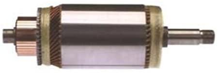 Rareelectrical NEW HITACHI ARMATURE STARTER GENERATOR COMPATIBLE WITH EZ-GO YAMAHA 25533-G01 26993-G01 27065G01