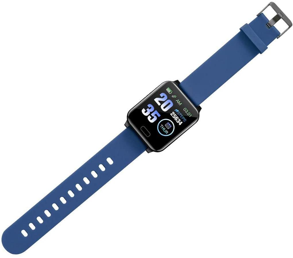dalina Heart Rate Monitor Smart Wristband Waterproof Bracelet Fitness Tracker Pedometer Smart Watches