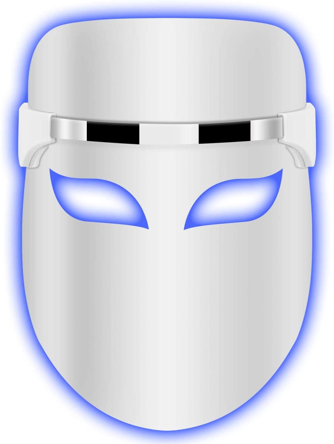 Hangsun Photon Facial Mask 3 Color Face Skin Care Device