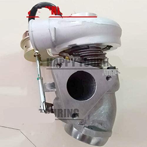 GOWE GT2538C Turbocharger for Mercedes Sprinter 210D 310D 410D 212D 312D 412D 2.9 454207-5001S 454207-0001 6020960899 6020960699