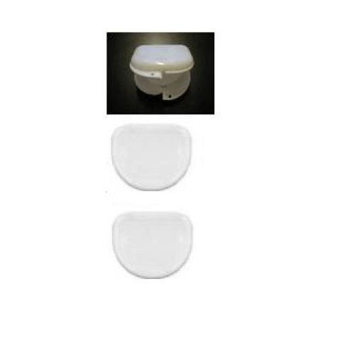 Teeth/Tooth whitening gel- Tray Cases - 3