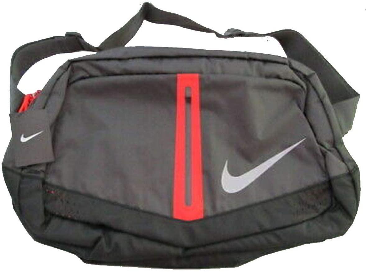 Nike Speed Duffel Bag Charcoal