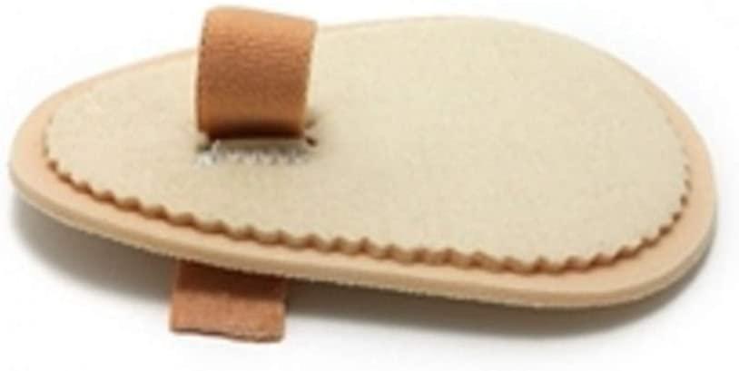 Single Toe Budin Hammertoe Straightener Splint with Memory Foam