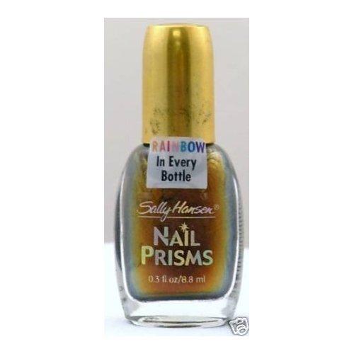 Sally Hansen Nail Prisms - Amber Ruby 08