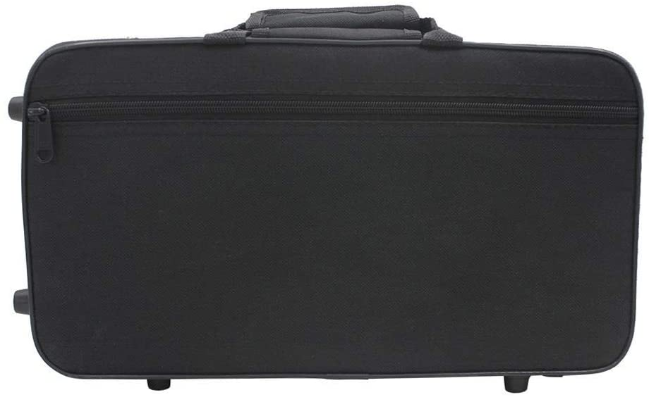 Clarinet Bag,Foam Padded Thickened Oxford Cloth Clarinet Case Gig Bag for Clarinet