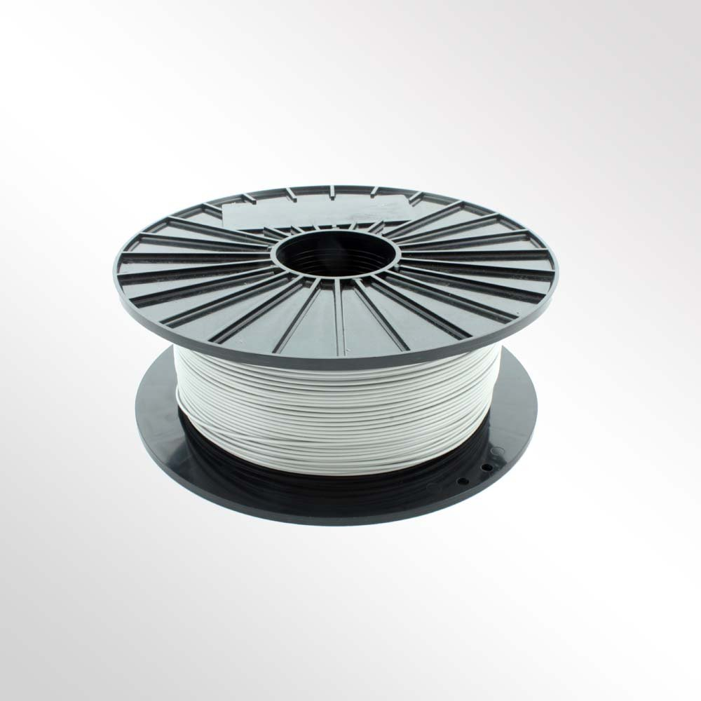 DR3dFilament PLA 2.85 mm Grey 3D Filament