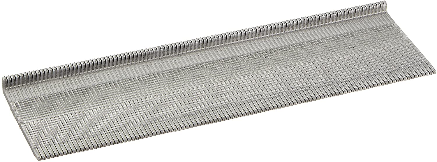 Porta-Nails 41802 L Head Hardwood Collated Flooring Nails, 1-1/2-Inch by 18 Gauge (1200 per Box)