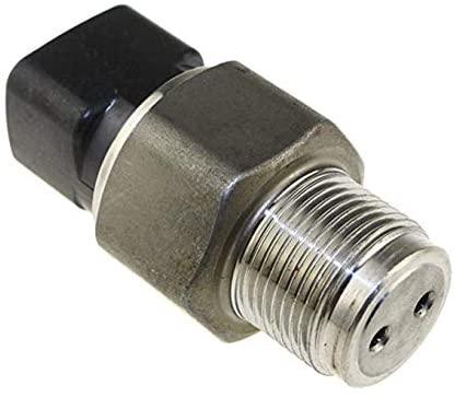 Fuel Rail High Pressure Regulator Sensor OEM 8945860010 4990006080 for TOYOTA D4D AVENSIS RAV4 PRADO HILUX