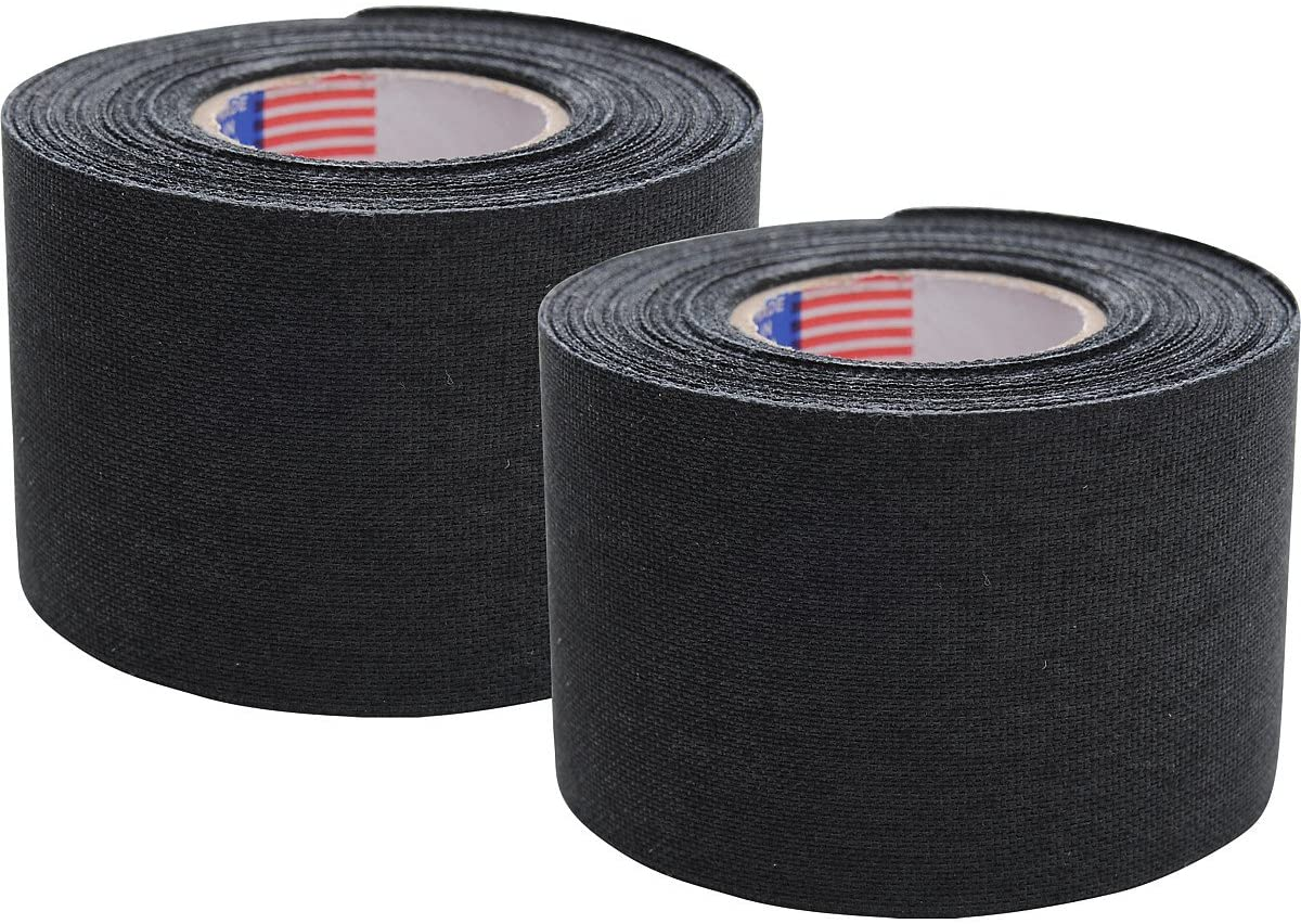McDavid 12.5 yd Paper Sleeve Athletic Tape (2 Pack)