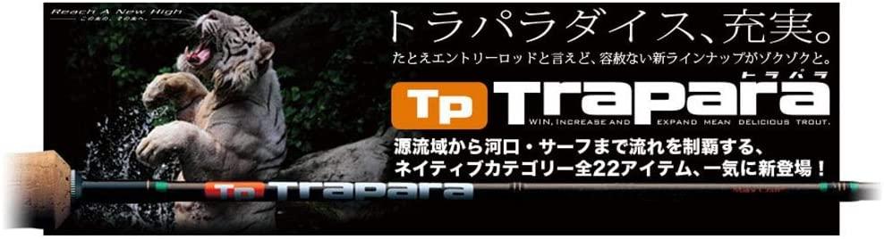 Major Craft TraPara TPS-1002MHX NATIVE Category TYPE MHX