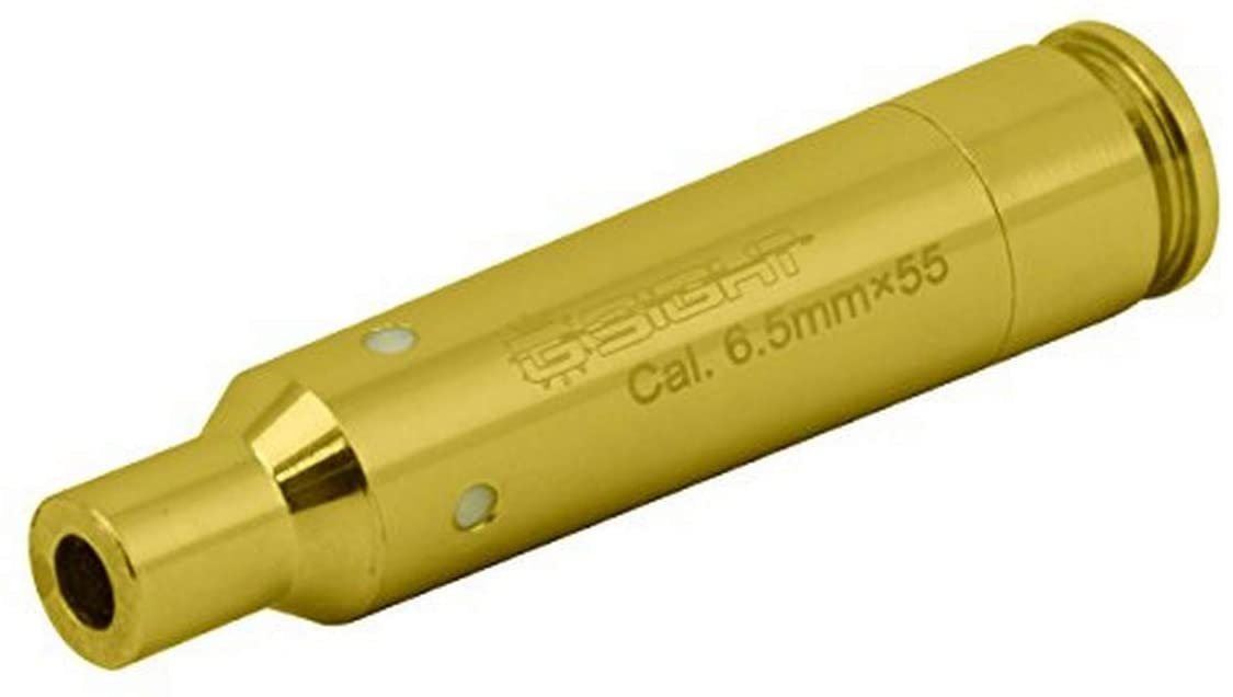 G-Sight TBS-6555 6.5mm x 55 SE Laser Training Cartridge