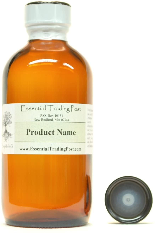 Bergamot Oil Essential Trading Post Oils 4 fl. oz (120 ML)