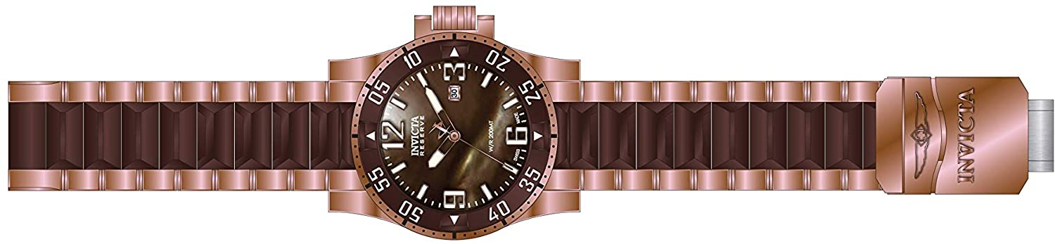Band ONLY for Invicta Excursion 15480