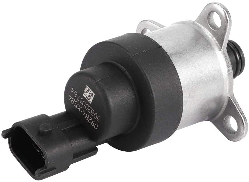 Fuel Pressure Metering Valve, Fuel Pump Pressure Regulator Control Valve 0928400584 Fits for VAUXHALL OPEL MOVANO VIVARO 1.9