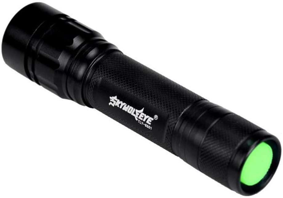 Flashlight, 3000 Lumens 3 Modes CREE XML XPE LED Flashlight Torch Lamp Powerful Tactical Flashlight For Field
