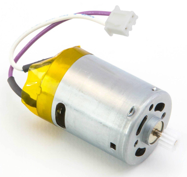 Motor 6500 RPM +/- 1000, 12V DC, ZCM1000P