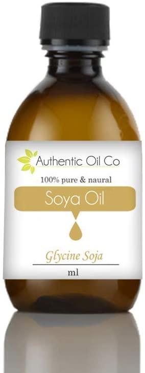 SOYA Bean Carrier Oil 1 Litre