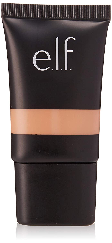 e.l.f. Maximum Coverage Concealer-Oil Free, Nude, 0.7 Fluid Ounce