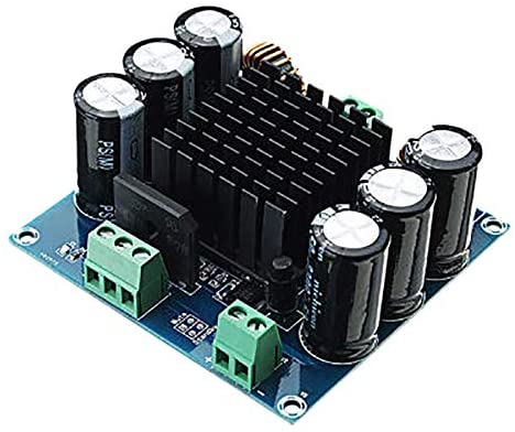 Facibom XH-M253 420W High Power Mono Digital Power Amplifier Board TDA8954TH Core BTL Mode Fever Level