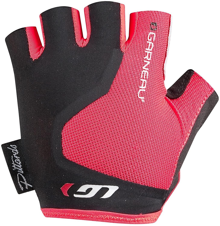 Louis Garneau Women's Mondo 2 Gloves Diva Pink L